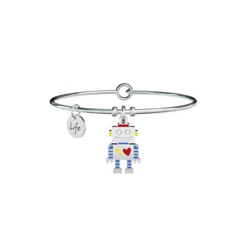 Bracciale Kidult con Robot 731365
