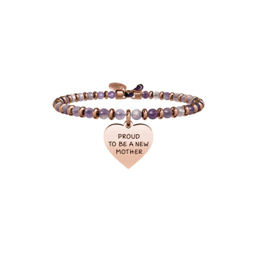 Bracciale Kidult Cuore New Mother 731437