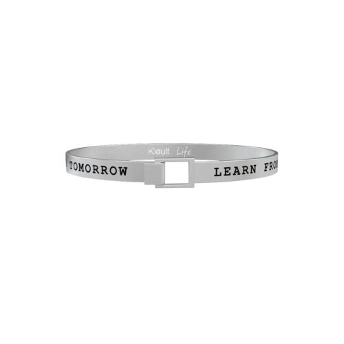 Bracciale Uomo Kidult Learn from yesterday... 731512
