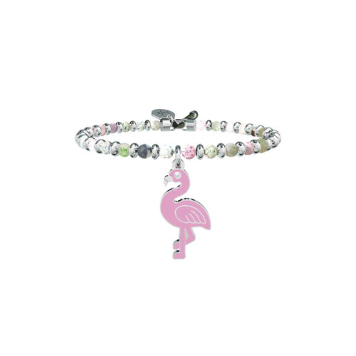 Braccialie Kidult con Flamingo 731444