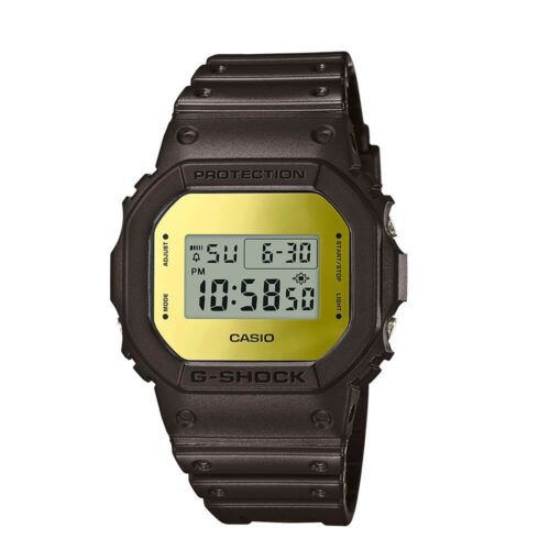 Casio G-Shock The Origin DW-5600BBMB-1ER