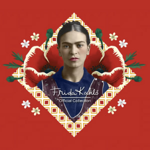 Frida Kahlo Official Collection