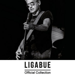 Ligabue Official Collection