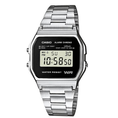Orologio Casio Collection A158WEA-1EF