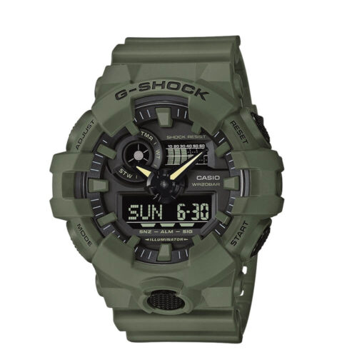 Orologio Casio G-Shock GA-700UC-3AER