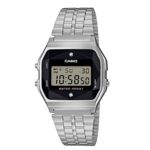 Orologio Casio Retro Collection Diamond A158WEAD-1EF