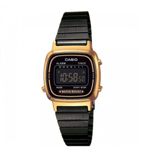 Orologio Casio Retro Collection LA670WEGB-1BEF