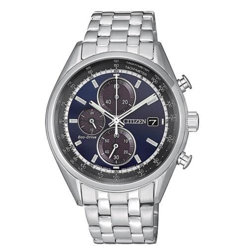 Orologio Citizen Crono Blu CA0451-89L