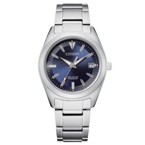 Orologio Donna Super Titanium Blu
