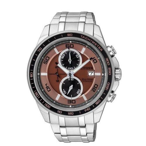 Orologio Citizen Super Titanio CA0347-56W