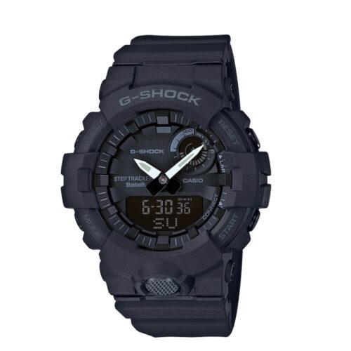 Orologio Casio G-Shock Step Tracker GBA-800-1AER