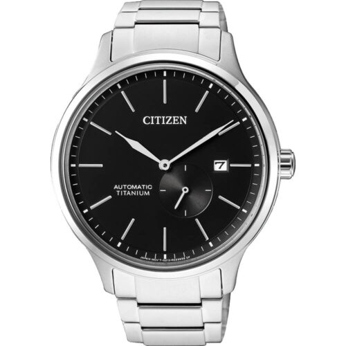 Orologio Citizen Automatico in Titanio NJ0090-81E